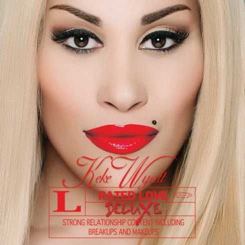 KeKe Wyatt  Free Download Rated Love (Deluxe Edition)