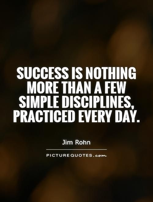 Discipline Quotes Best Bdiscipline Quotesbquotesgram  Inspirations  Pinterest