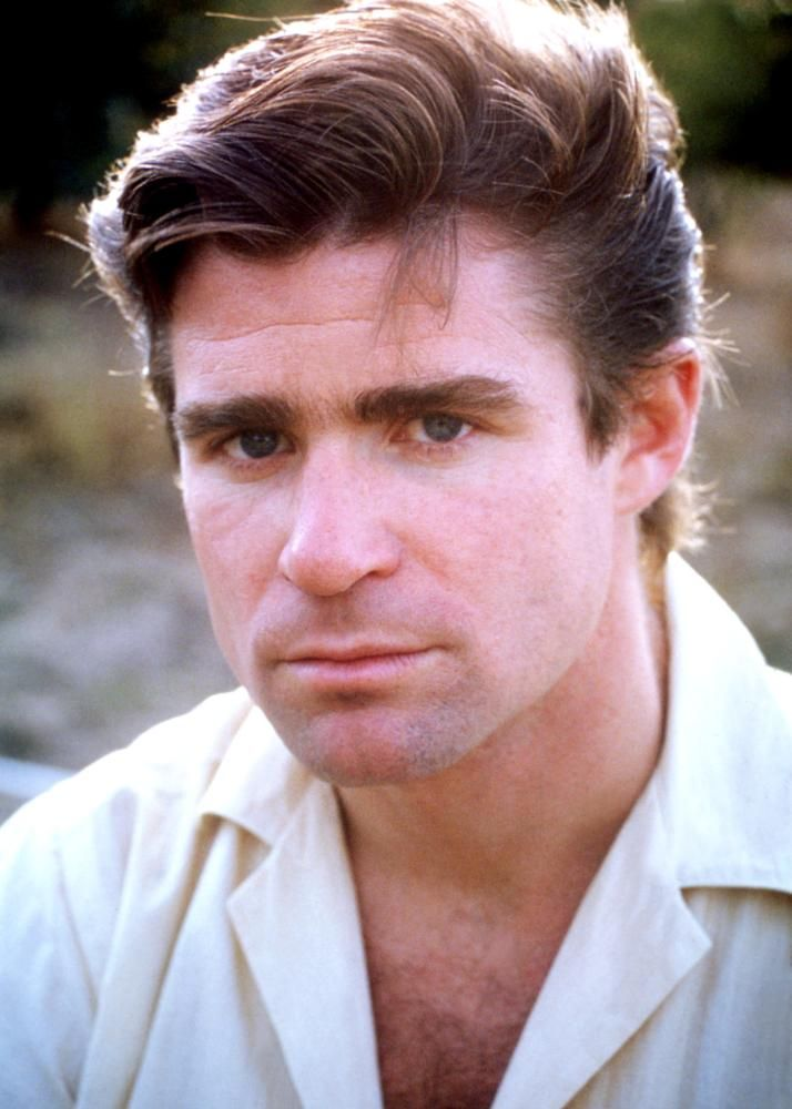 treat williams hair