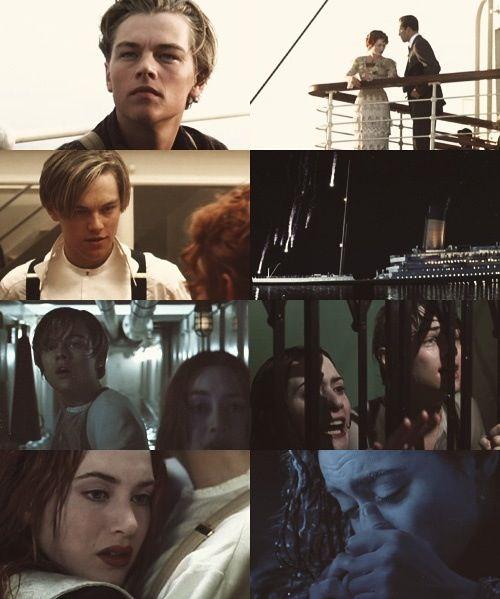 Never Let Go Titanic Quote: Titanic, Titanic Movie, RMS
