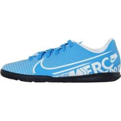 Photo of Nike kids football shoes Halle Jr Vapor 13 Club Ic, size 35 ½ in Blue Hero / white-Obsidian, size 3