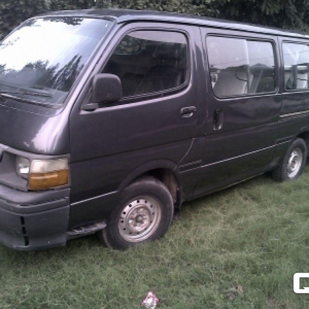 1992 Toyota Hilux For Sale In Islamabad Rawalpindi Rawalpindi