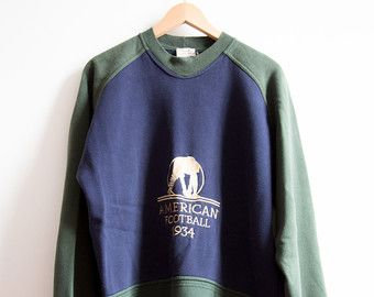 1973 Rare Vintage Adidas Sweat shirt Made In France by