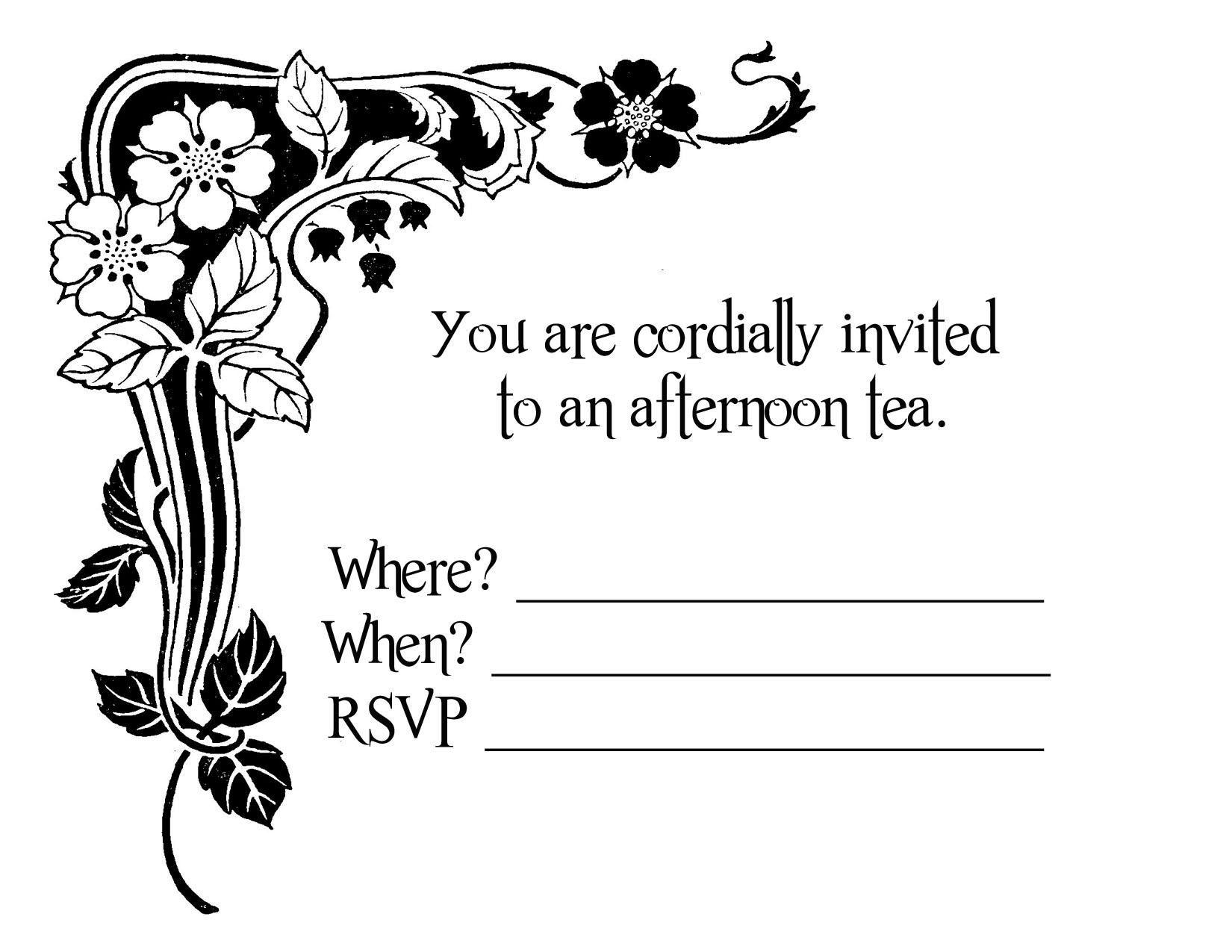Party Invitations Maker Imperial Restaurant Klang
