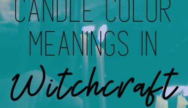 Candle Colors and Their Meanings In Witchcraft #candlecolormeanings Candle Colors and Their Meanings In Witchcraft #candlecolormeanings