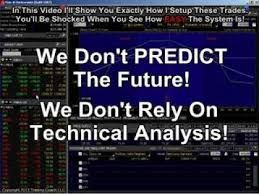 Using option values to predict futures trade