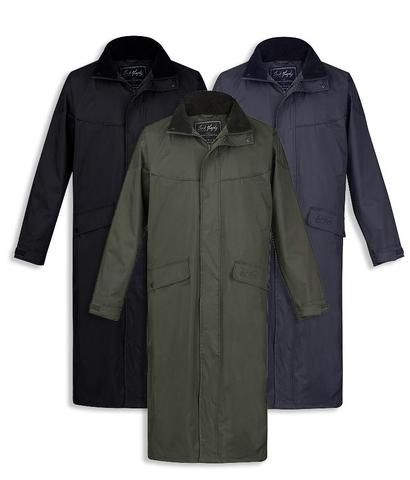 88ea1a528a7e Jackets that protects you from winter: waterproof coat Jack Murphy Stockton  Men's Long Waterproof Coat