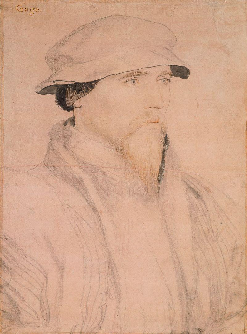 Hans Holbein the Younger - Sir John Gage RL 12207.jpg