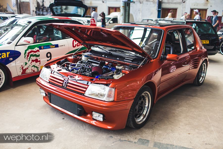 Peugeot 205 tuning 12 tuning pinterest peugeot for Garage tuning toulouse