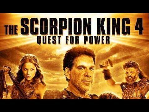 Assistir Filme Completo E Dublado O Escorpiao Rei 4 O Ultimo