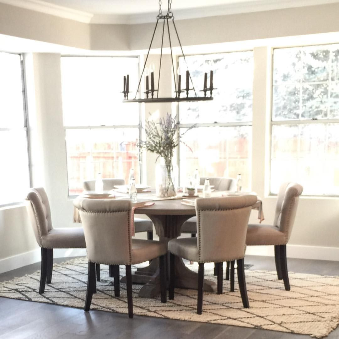 Home Staging Dining Room Table: See This Instagram Photo By @stage7design • 97 Likes