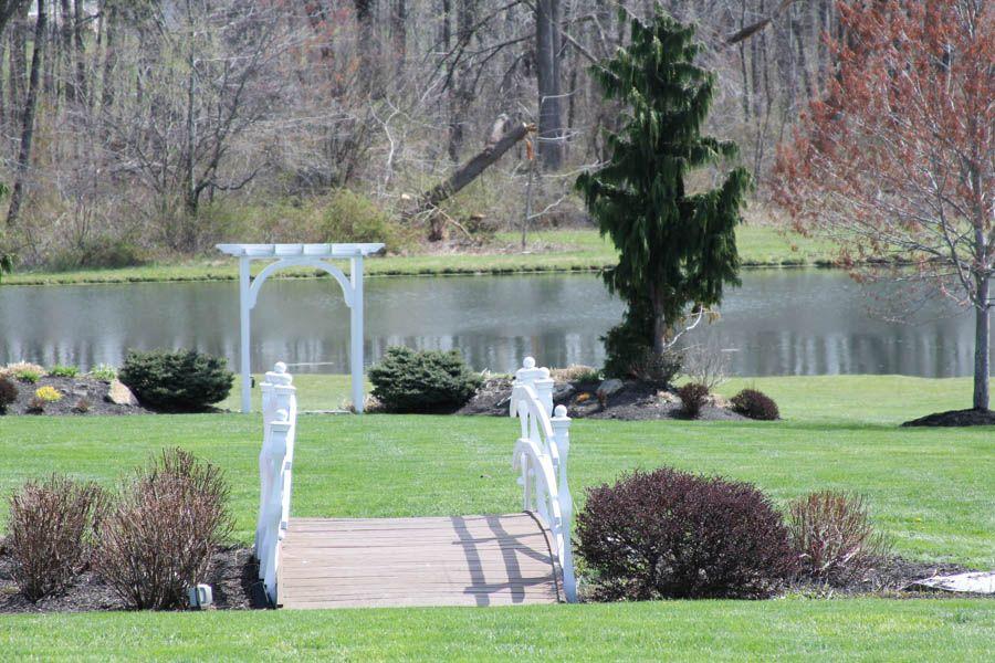 Brandywine Manor House Chester County Wedding Venue