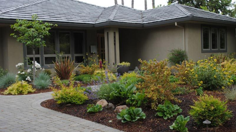 Front-Yard-Landscaping-Ideas-No-Grass | Landscape Design ...