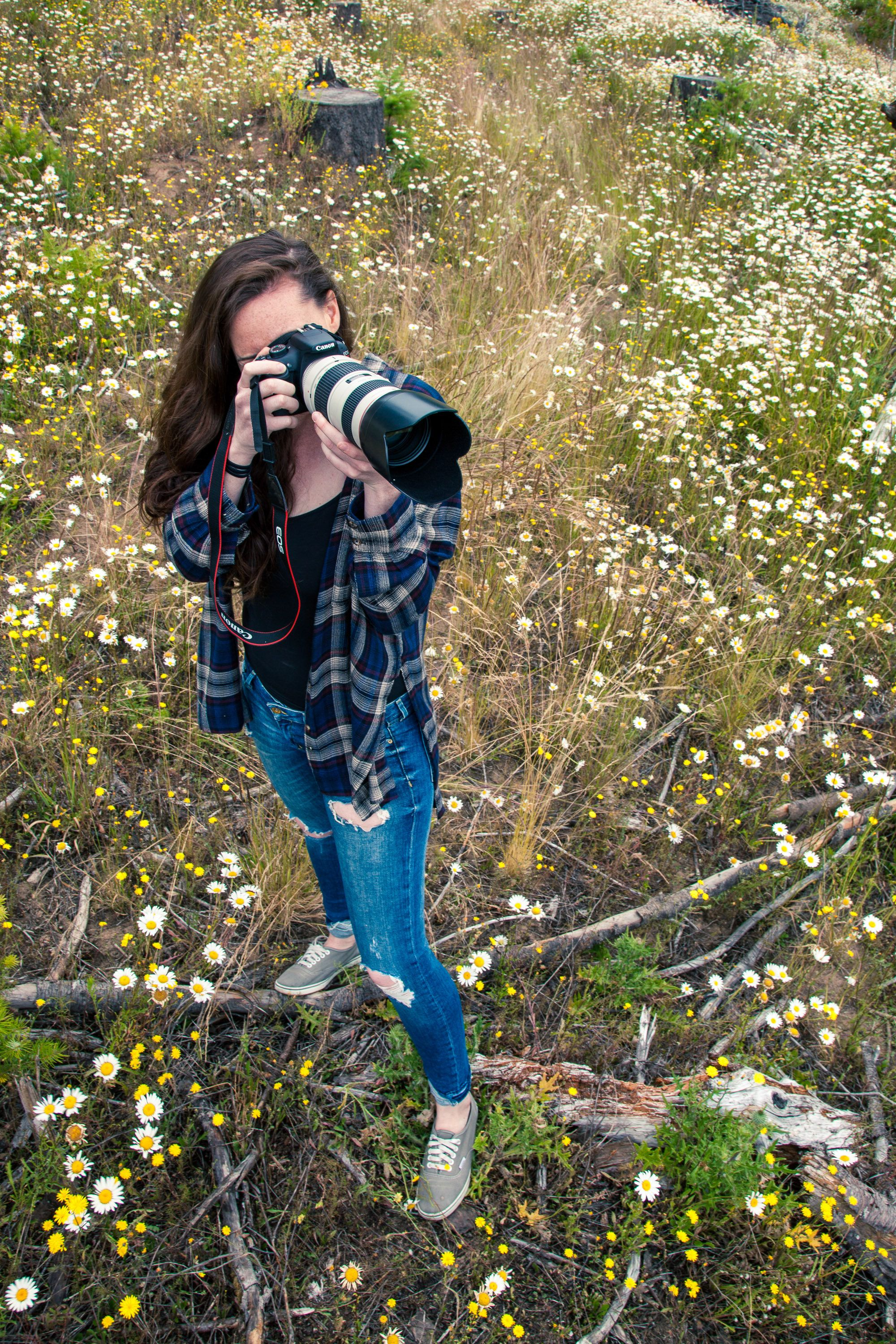 The Creativelive Guide For How To Become A Photographer Beginner Step By Step Photographer Outfit Become A Photographer Photographer Pictures