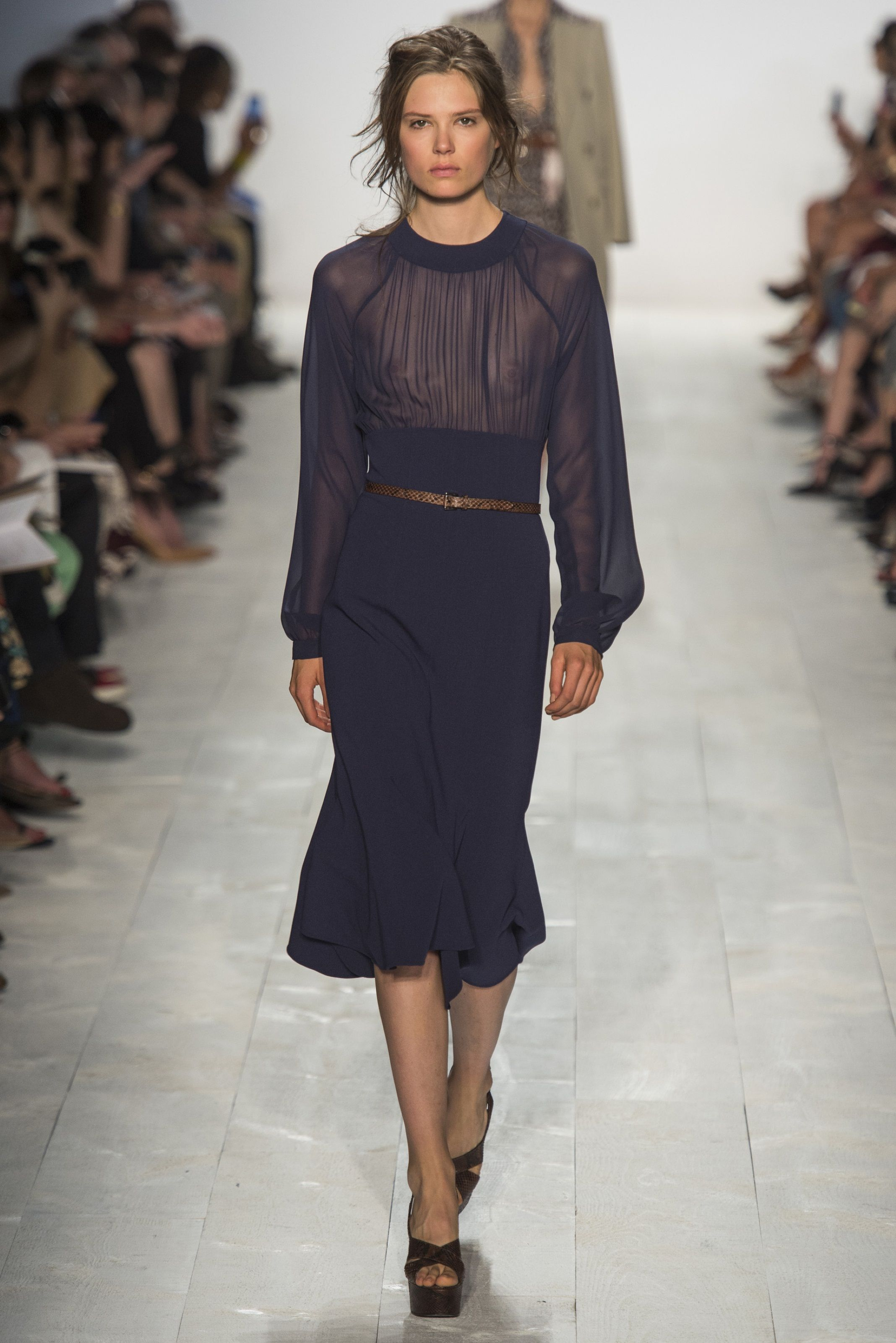 Sfilata Michael Kors New York - Collezioni Primavera Estate 2014 - #Vogue #nyfw #ss2014 #MichaelKors