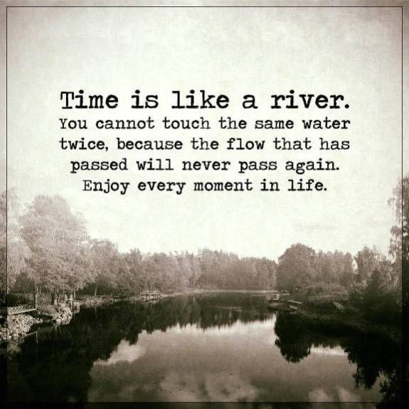 Inspirational life Quotes Life sayings Time Is like A