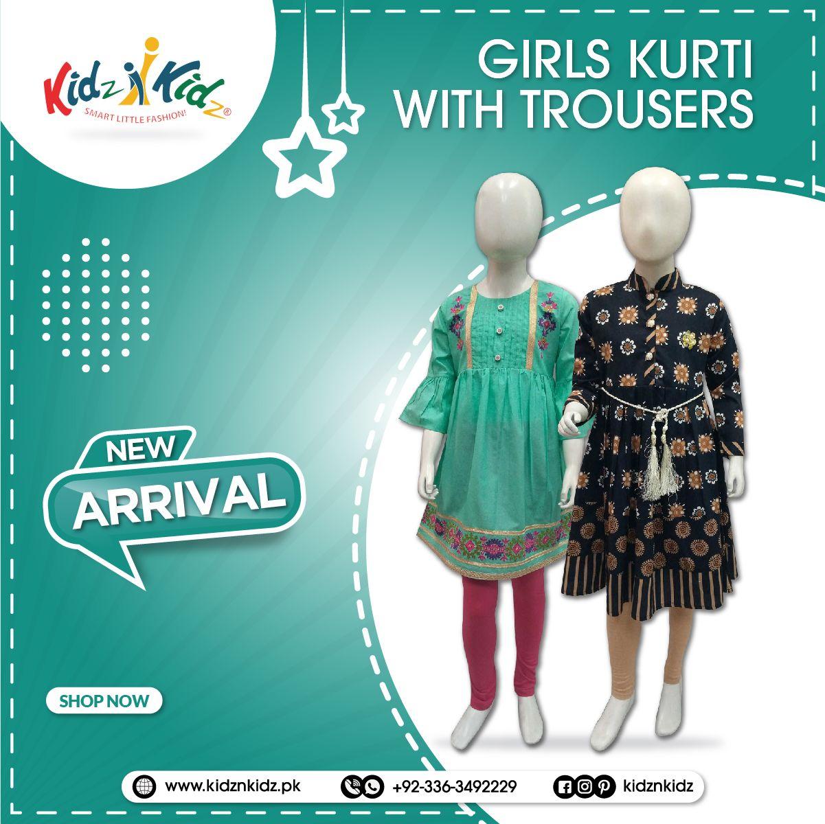#girlskurti #girls #kurti #trousers #clothingbrand #kids #baby #kidsfahions #onlineshop #shopping #onlinestore #shoppingonline #onlineshopping