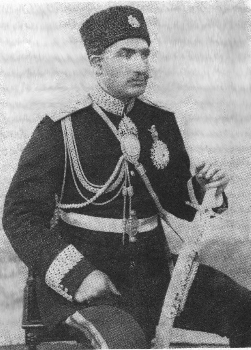 Raza Khan