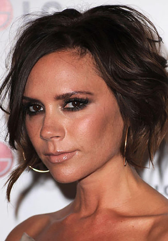 Victoria beckham easyhairstyles easy hairstyles pinterest
