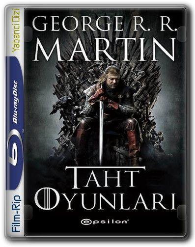 Taht Oyunları Game Of Thrones 2sezon Bdrip Xvid Türkçe Dublaj