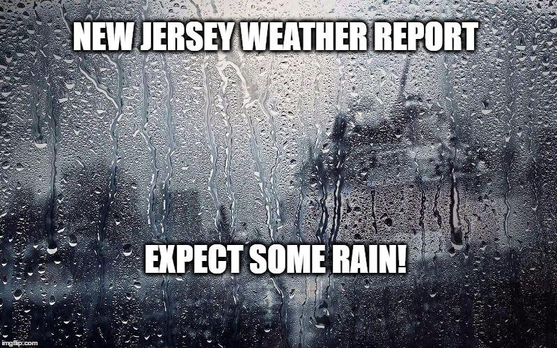 New Jersey Weather New Jersey Jersey Weather Report