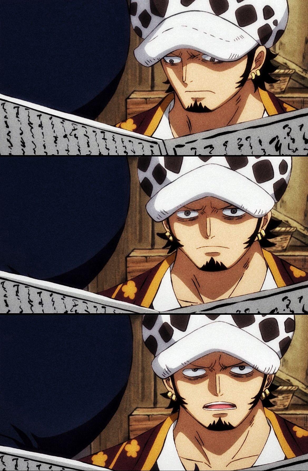 Pin By Airyuu On One Piece One Piece Anime Trafalgar Law One Piece