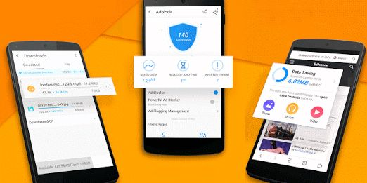 UC Browser claims a single setting got it booted from