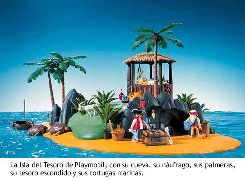 El Barco Pirata De Playmobil Barco Pirata Desafios Tema