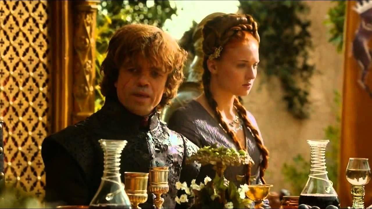 【Game of Thrones】Season 4: Episode #2 ✘Purple Wedding Part 3/4✘
