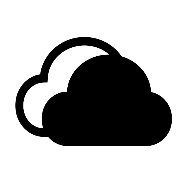 Cloud Icon Cloud Icons Vector Curve Png And Vector With Transparent Background For Free Download Cloud Icon Free Vector Illustration Vector