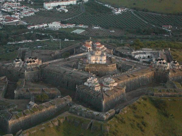 Forte da Graça - Elvas