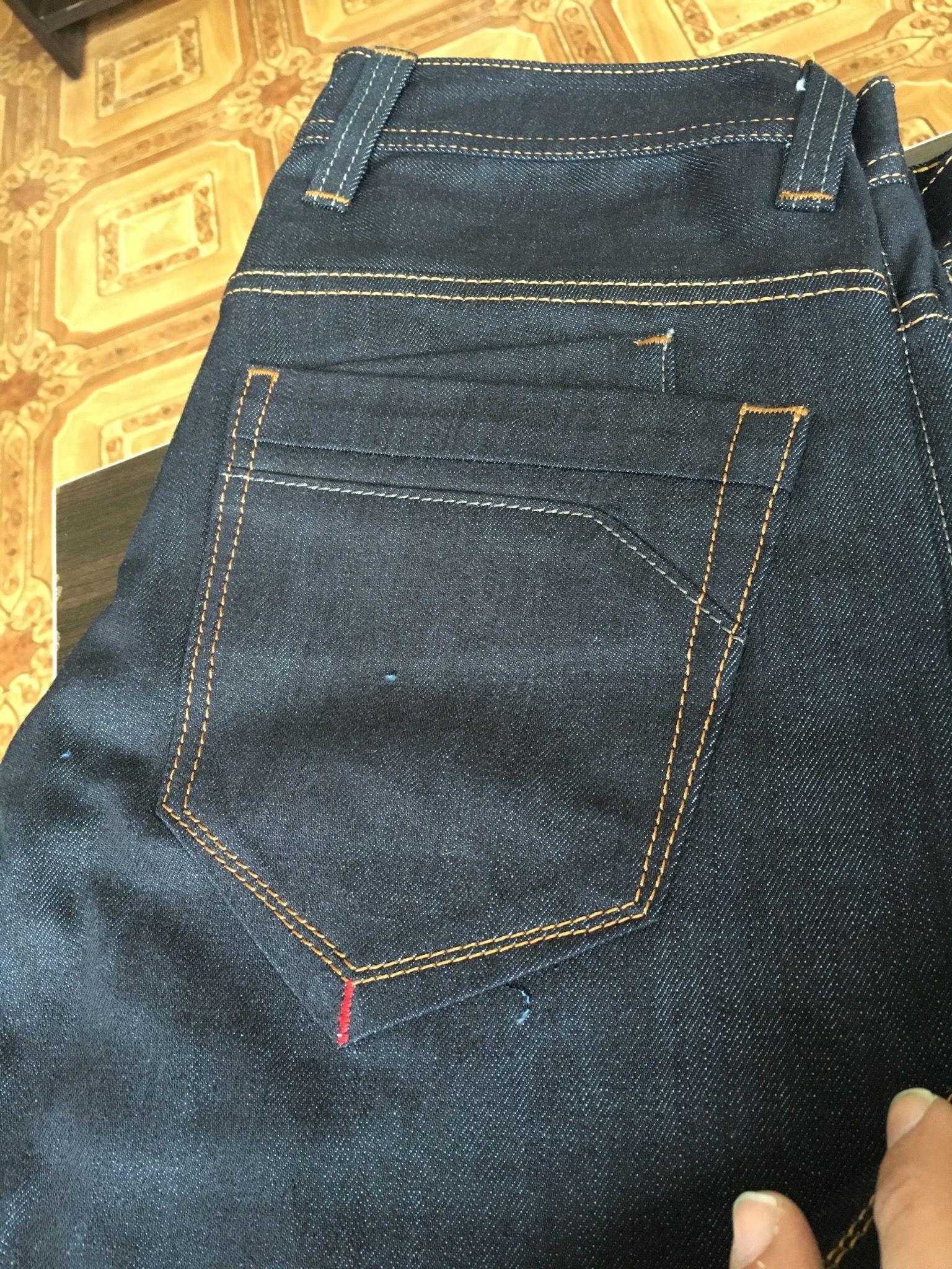 Bolsillo A Trabajar Clasico Azul Mera 1 Pantalones De Hombre Moda Pantalones De Hombre Jeans Pantalones De Hombre