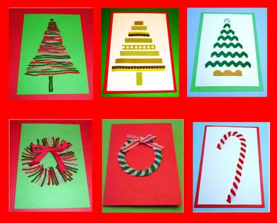 Christmas Card Designs For Kids Christmas Cards Kids Homemade Christmas Cards Christmas Card Design