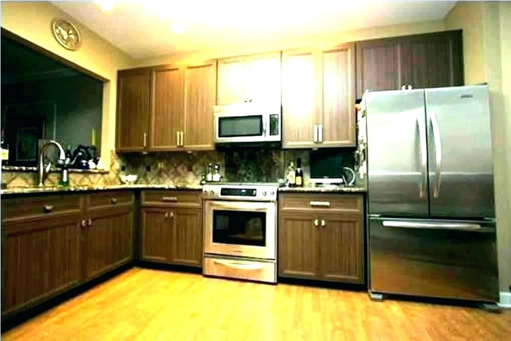 Stunning Refacing Or Replacing Kitchen Cabinets Ideas ...