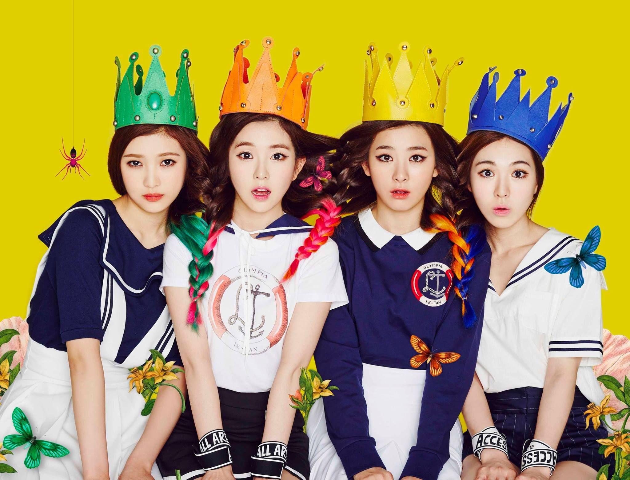 Name Red Velvet Debut 2014 Members Joohyeon Seulgi Seunghwa Sooyoung Irene Red Velvet Veludo Vermelho Seulgi Seulgi