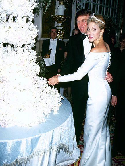 Pin By Mad Maxx On Rival Of All Weddings Famous Wedding Dresses Trump Wedding Ivanka Trump Wedding