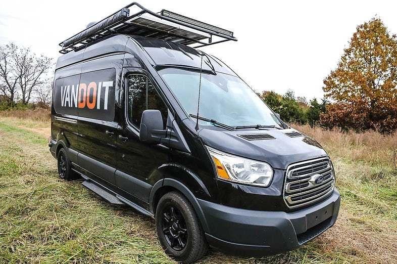 The Best Camper Vans Of 2018 For Full Time Road Dwellers Down To Weekend Warriors Camper Van Build A Camper Van Cool Campers