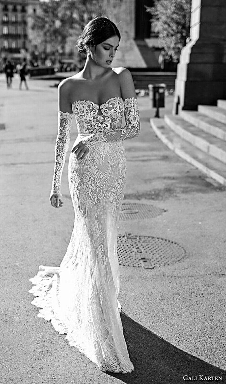 Gali karten u schönes kleid brautkleid pinterest wedding