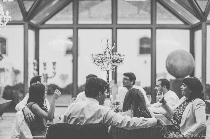 Estufa de Colares - Wedding Venue | Sintra | Destination ...