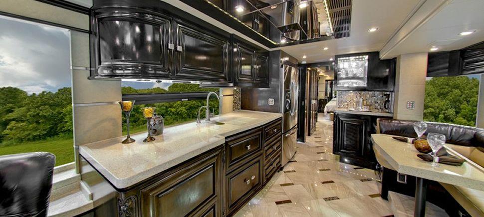 ideas about luxury motorhomes on   luxury caravans, Luxury Homes