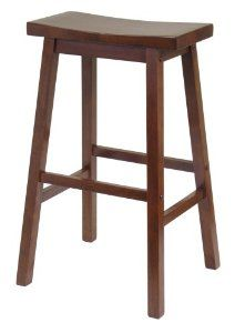 Another Narrow Bar Stool Looks Like The Wold Market One