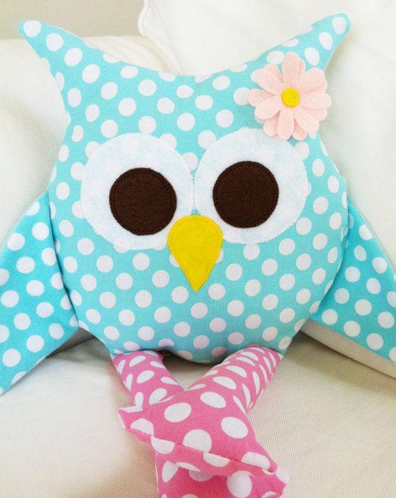 owl pillow pattern | Sewing | Pinterest | Owl pillow, Owl and Pillows