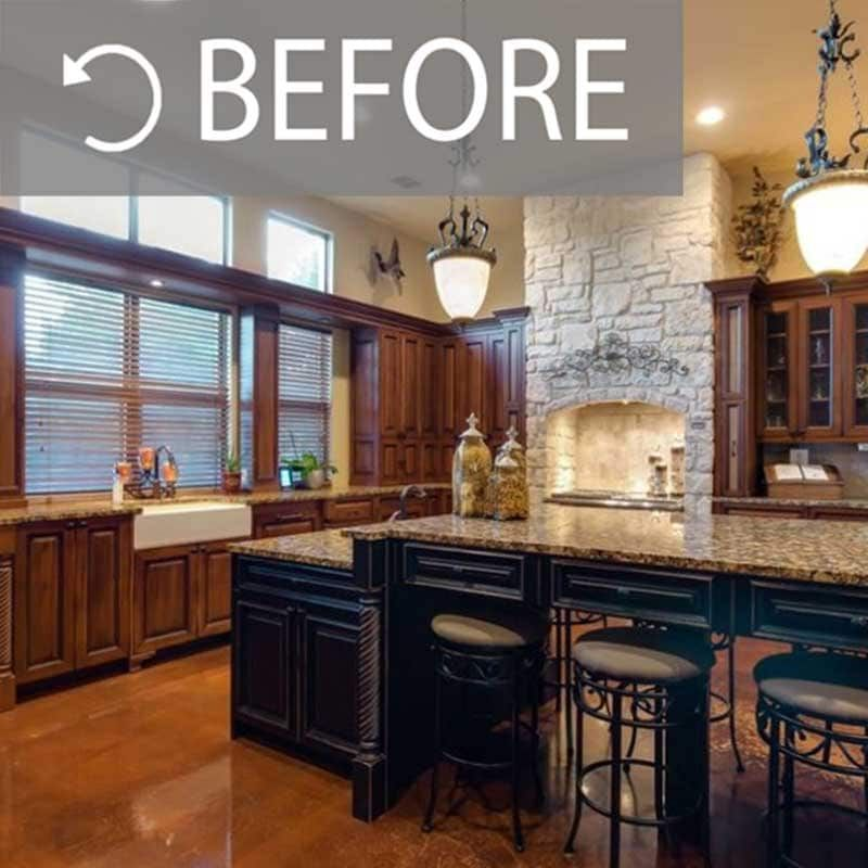 Painting Cabinets Lacquer Is The Answer Part 2 From Your Cabinet Painting Experts T Painted Kitchen Cabinets Colors Painting Cabinets Kitchen Cabinet Colors