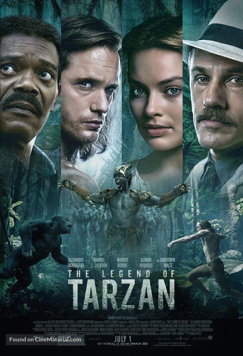 Tarzan 2021 Streaming