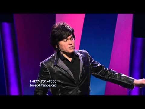 Joseph Prince - Live With The Sense Of God's Love - 12 Oct 14 - YouTube
