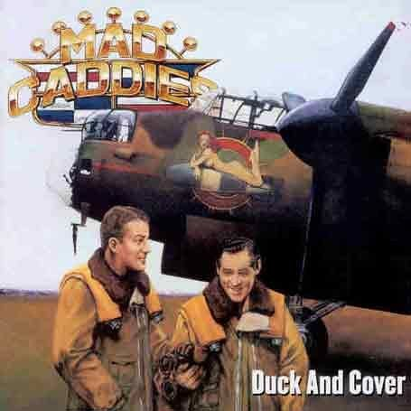 Mad Caddies - Duck And Cover