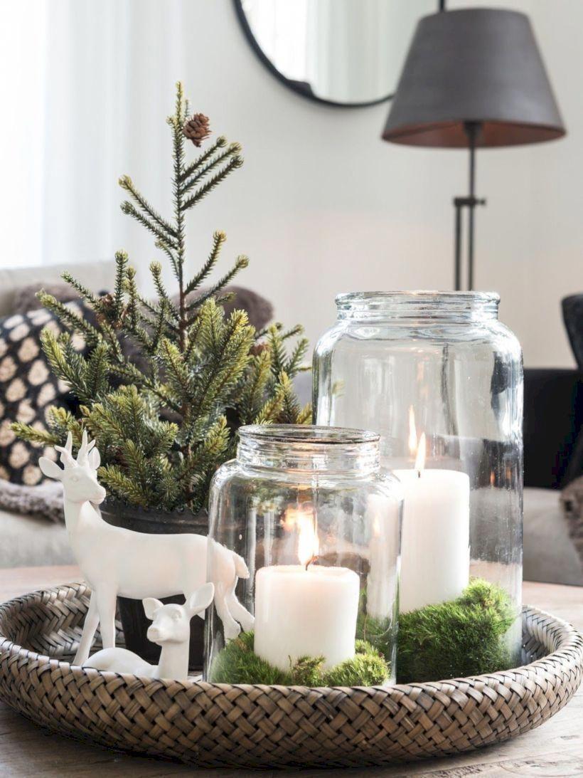 Pin Von Alina Emisch Auf Dekoration Fur Zu Hause In 2020 Schlafzimmermobel Winterdeko Deko Weihnachten Adventskranz