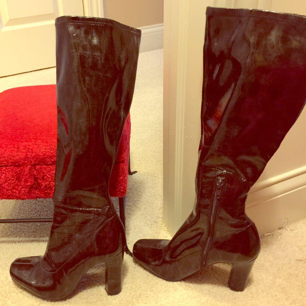 Bcbg Tall Boots