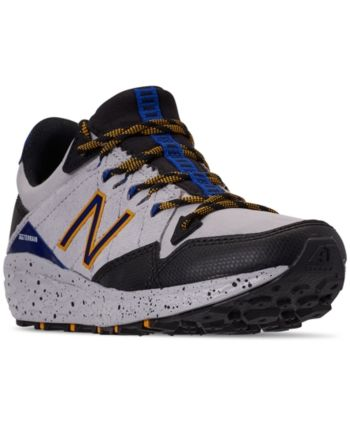 Cruz Crag V1 Trail Running Sneakers