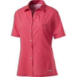 Photo of Mckinley women's blouse Forda, size 38 in aop / red, size 38 in aop / red Mckinley